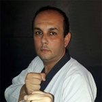 Professor Michael Santos