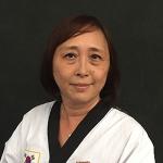 Professora Milene Shimoda