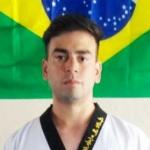 Professor Gustavo Porto