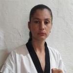 Professora Karine Santana