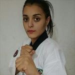 Professora Talita Moreira