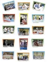 Ganhos com o Taekwondo