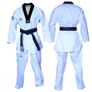A importância do uso do Dobok de Taekwondo